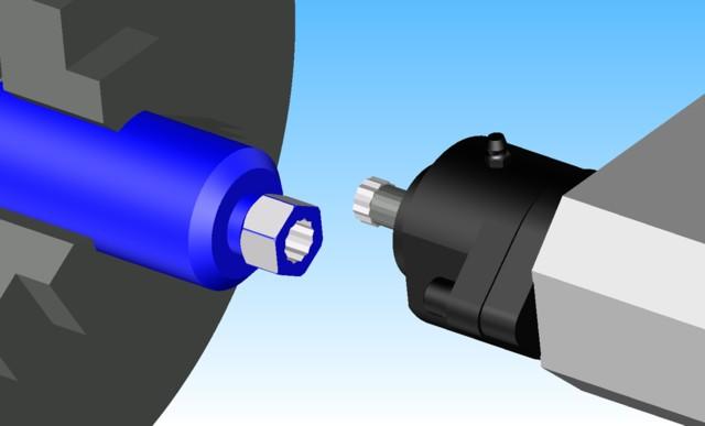gibbscam-13-brochamento-centro-torneamento-CNC