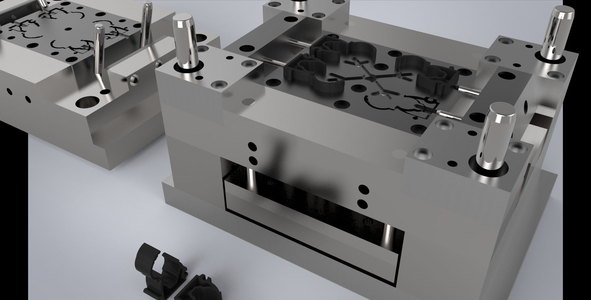 Requisitos projetos de moldes fit