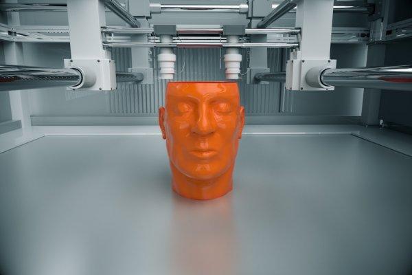 Quais são os recursos necessários para uma impressão 3D?
