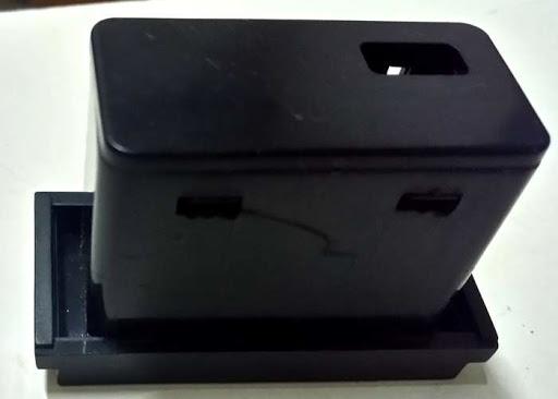 Defeitos em peças plásticas injetadas: fragilidade do injetado